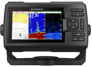 Garmin STRIKER Plus 5cv м